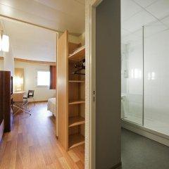 Отель Ibis Paris Pantin Eglise 3* Стандартный номер с различными типами кроватей фото 5
