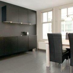 Отель Luxury Keizersgracht Apartments Нидерланды, Амстердам - отзывы, цены и фото номеров - забронировать отель Luxury Keizersgracht Apartments онлайн питание фото 3