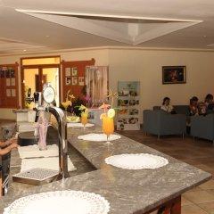 Club Serena Beach Hotel Титреенгёль интерьер отеля фото 2