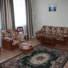 Гостиница ИГМАН 3* Апартаменты с различными типами кроватей фото 3