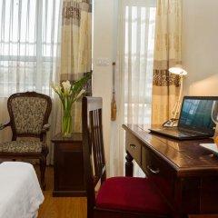 Camellia Boutique Hotel 3* Стандартный номер с различными типами кроватей фото 21