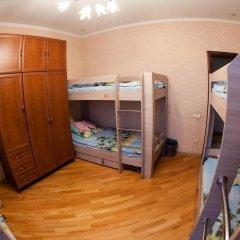 Like Hostel Коломна Кровать в общем номере с двухъярусной кроватью фото 8