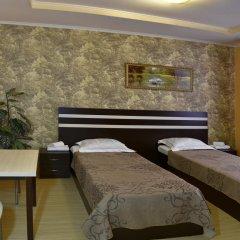 Гостиница Ростов Номер Эконом разные типы кроватей