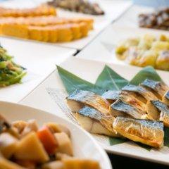 Kijima Kogen Hotel Хидзи питание фото 3