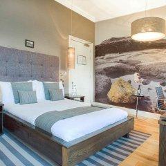Отель Twelve Picardy Place Великобритания, Эдинбург - отзывы, цены и фото номеров - забронировать отель Twelve Picardy Place онлайн комната для гостей фото 3