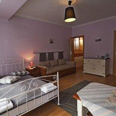 Отель Willa Cicha Woda II комната для гостей
