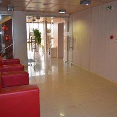 Отель Business Centre Slatina Апартаменты с различными типами кроватей фото 3