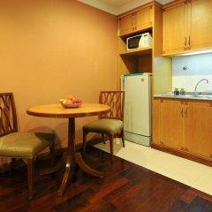 Отель Admiral Suites Sukhumvit 22 By Compass Hospitality 4* Номер Делюкс фото 3