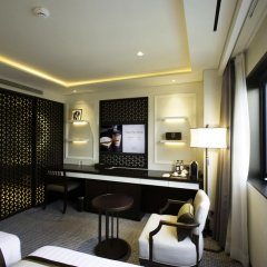 Royal Hotel Seoul 5* Представительский номер фото 6