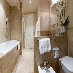 Grand Hotel Cavour 4* Стандартный номер с различными типами кроватей фото 4
