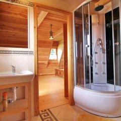 Отель Domek Koziniec Закопане ванная