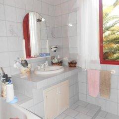 Отель Villa Morreale Фонтане-Бьянке ванная фото 2