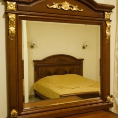 Hotel Knyaz Стандартный номер с двуспальной кроватью фото 8