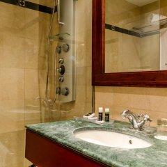 Отель Exe Laietana Palace 4* Номер категории Эконом с двуспальной кроватью фото 3