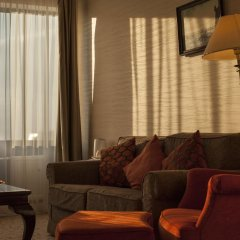 Гостиница Введенский 4* Номер Комфорт с различными типами кроватей фото 4