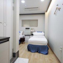 Stay 7 - Hostel (formerly K-Guesthouse Myeongdong 3) Стандартный номер с 2 отдельными кроватями фото 8