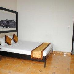 Отель Han Thuyen Homestay 3* Номер Делюкс с различными типами кроватей фото 2