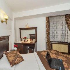 Kuran Hotel International 3* Стандартный номер с различными типами кроватей фото 2