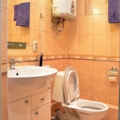 Гостиница Дунай ванная