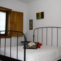 Отель Ninho do Melro комната для гостей фото 2