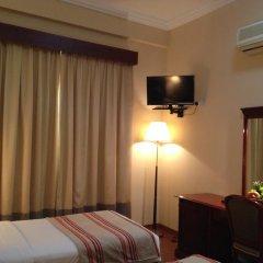 Fortune Hotel Deira 3* Стандартный номер с различными типами кроватей фото 2