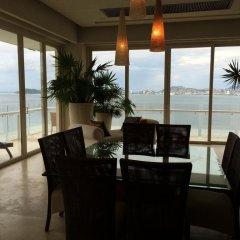 Grand Hotel Acapulco комната для гостей фото 5