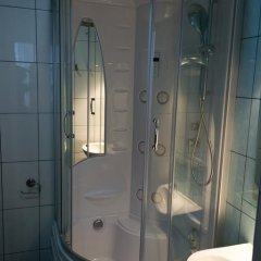 Hotel Chaykovskiy Стандартный номер разные типы кроватей фото 4