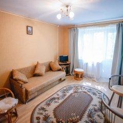 Гостиница Ozdorovitelny Kompleks Luzhki комната для гостей фото 3