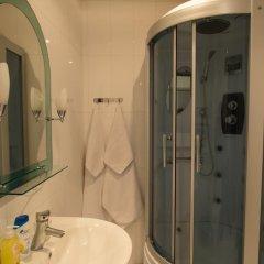 Отель Арзни ванная