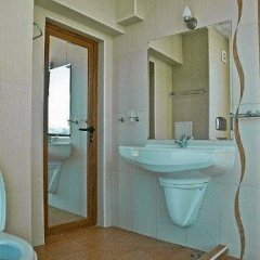 Hotel Black Sea Солнечный берег ванная