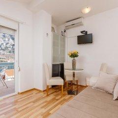 Отель Markovic Черногория, Доброта - отзывы, цены и фото номеров - забронировать отель Markovic онлайн комната для гостей фото 2