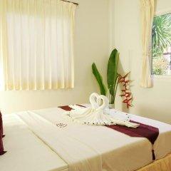 Отель Bangtao Varee Beach 3* Люкс фото 12
