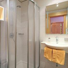 Hotel Eggerwirt ванная