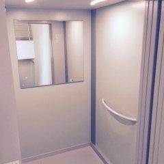 Отель Apartmani Jovan Черногория, Будва - отзывы, цены и фото номеров - забронировать отель Apartmani Jovan онлайн ванная фото 2