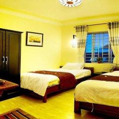 Отель The Corner Homestay Стандартный номер с 2 отдельными кроватями фото 3