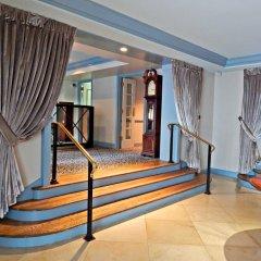 Отель The Normandy Hotel США, Вашингтон - отзывы, цены и фото номеров - забронировать отель The Normandy Hotel онлайн фитнесс-зал