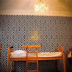 Отель Oasis Backpackers' Mansion Lisbon Кровать в общем номере фото 3