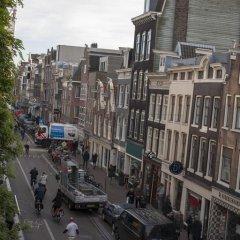 Отель Kuwadro B&B Amsterdam Jordaan фото 2