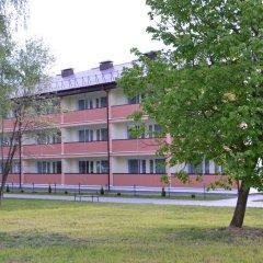 Гостиница Turisticheko ozdorovitelnyi complex Pyshki парковка