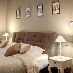 Отель B&B In Bruges 4* Люкс с различными типами кроватей фото 2