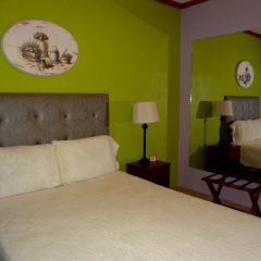 Halston Hotel 3* Стандартный номер с различными типами кроватей фото 2