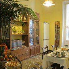Отель B&B Fiera del Mare Италия, Генуя - отзывы, цены и фото номеров - забронировать отель B&B Fiera del Mare онлайн питание фото 2