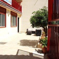 Отель B&B Villa Adriana 2* Номер категории Эконом