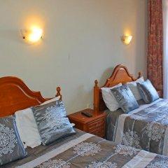 Отель Residencial Henrique VIII 3* Стандартный номер разные типы кроватей фото 8