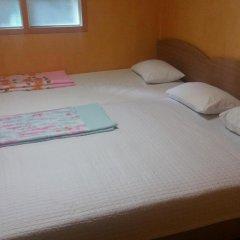 Отель Gyerim Guest House 2* Стандартный номер с различными типами кроватей фото 16