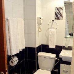 Park Avenue Hotel 3* Стандартный номер разные типы кроватей фото 7