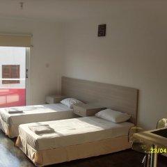 Апартаменты Napa Ace Tourist Apartments Студия с различными типами кроватей фото 18