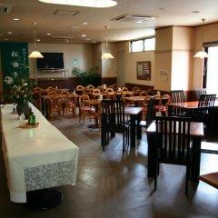 Annex Royal Hotel питание фото 3