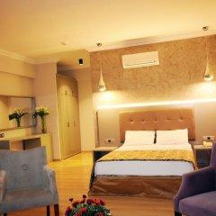 Отель Pasa Garden Beach Мармарис комната для гостей фото 3