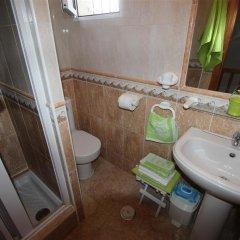 Отель Quad House Playa Flamenca 2114 Ориуэла ванная